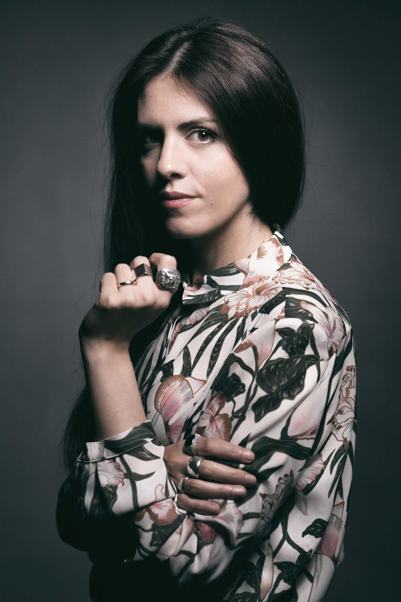 Elena Salmistraro racconta Lisetta, ecco il video creato per Elle Decor Italia